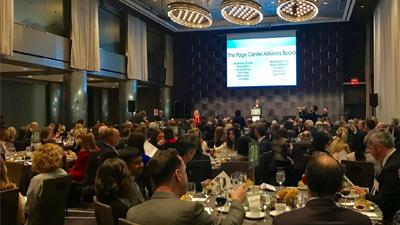 2017 Arthur W. Page Awards Dinner