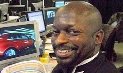 Jeffrey Ballou, News Editor, Al Jazeera English
