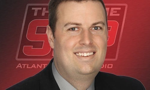 Mike Conti, Anchor/Reporter, CBS Radio