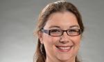 Melanie Formentin, Assistant Professor, Towson University