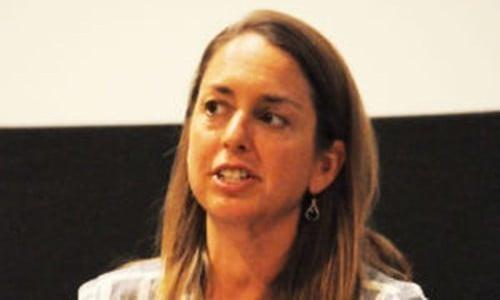Nina Jack, Producer,