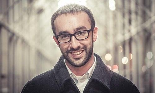 Daniel Victor, Staff Editor, Social Media, The New York Times