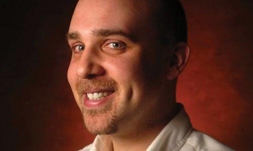 Chris Krewson, Editor, billypenn.com