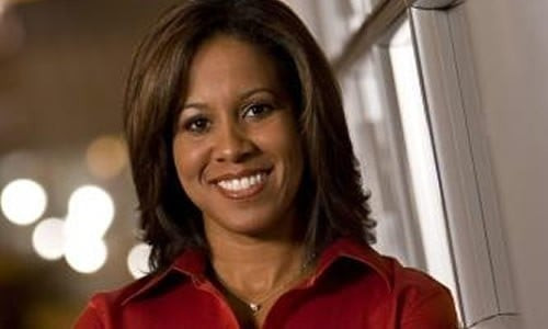 Lisa Salters, Reporter, ESPN/ABC