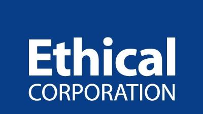 Ethical Corporation Logo