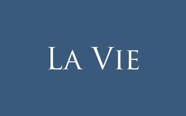 La Vie Logo