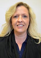 Dorie Glunt, Financial Coordinator
