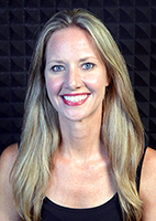 Kyrie Harding, Lead Adviser