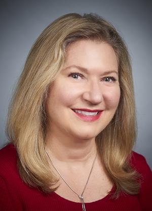 Anne Hoag, Associate Professor & Director of Intercollege Minor in Entrepreneurship & Innovation (ENTI)