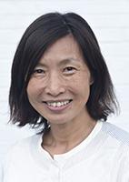 Rose Luqiu Luwei,