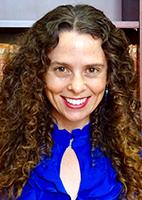 Yael Warshel, Assistant Professor
