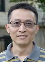 Chun Yang,