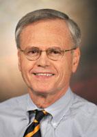 Douglas Anderson, Professor Emeritus