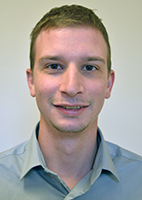 Doug Benscoter, Financial Assistant