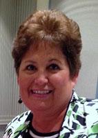 Janet Klinefelter, Scholarship and Stewardship Coordinator