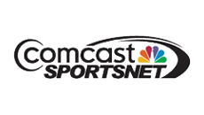 Comcast Sportsnet Logo