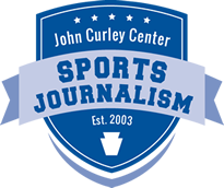 Curley Center Logo