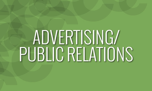 Department of Advertising/Public Relations