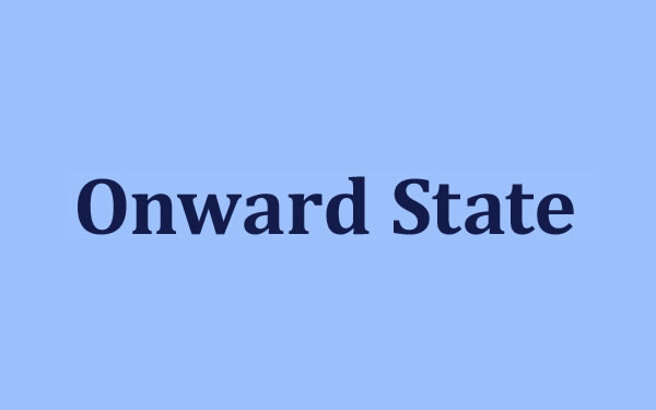 Onward State Logo