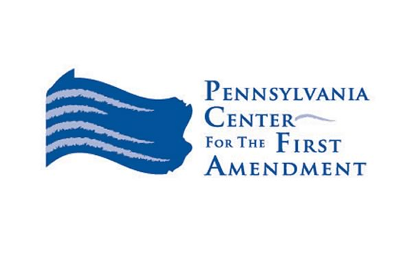 Pennsylvania Center for the First Amendment Logo