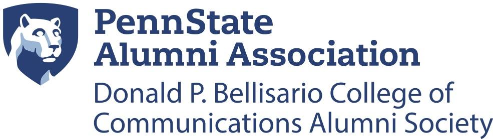 Bellisario Alumni Board Mark