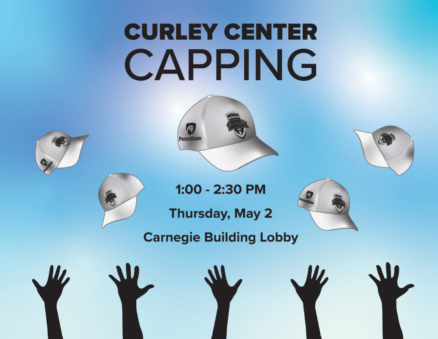 Curley Center Capping