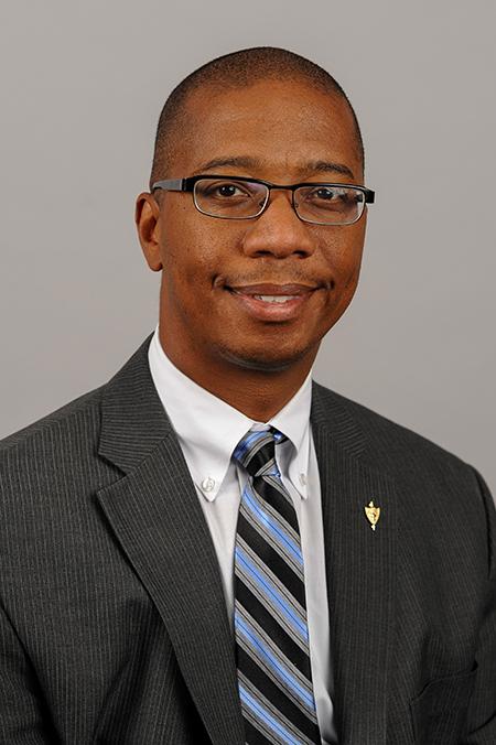 Vernon B. Harper Jr., Vernon B. Harper Jr.