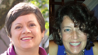 J. Suzanne Horsley and Jill M. Bode