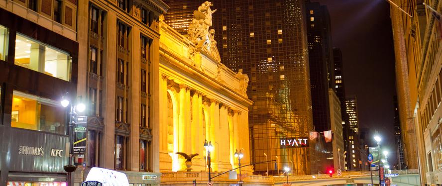 Hyatt New York