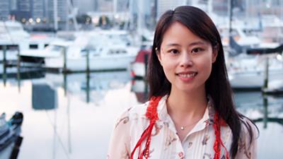 Jenny Zhengye Hou