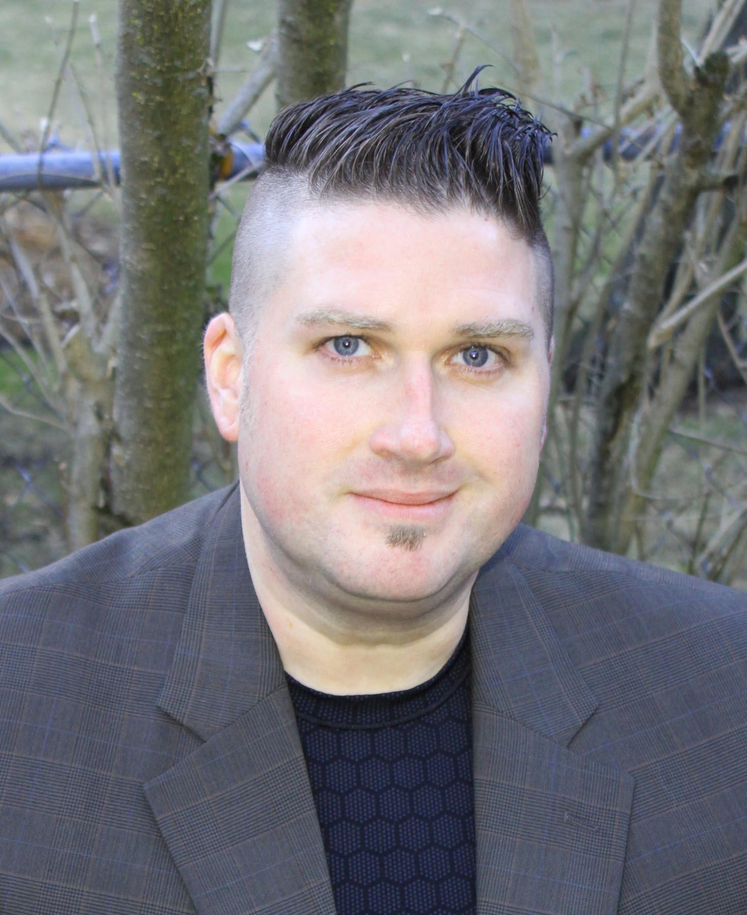 James F. Gerraughty, MBA, James Gerraughty