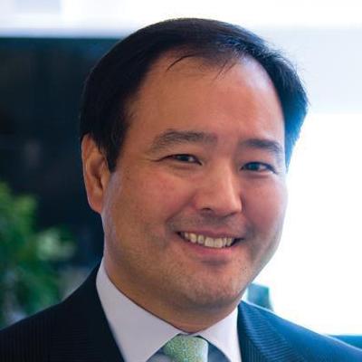 Jon Iwata