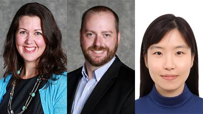 Brooke W. McKeever, Robert McKeever, Minhee Choi