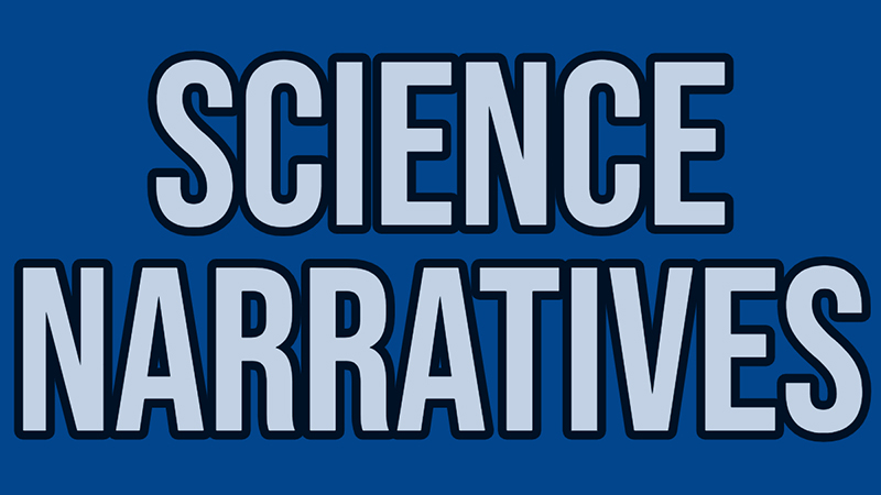 Science Narratives
