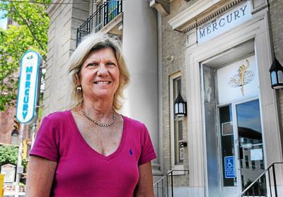 Nancy March photo