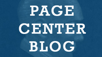Page Blog Guide