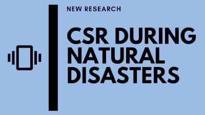 CSR with phones