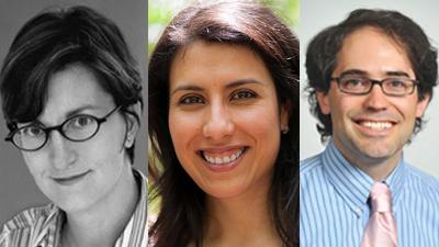 Colleen Connolly-Ahern, Nadia Martínez-Carrillo, Daniel Tamul