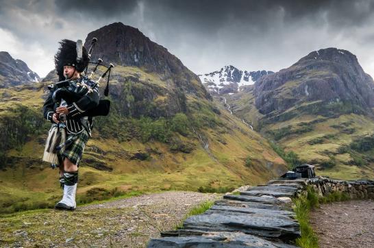 Info Session: International Reporting—Scotland 2022
