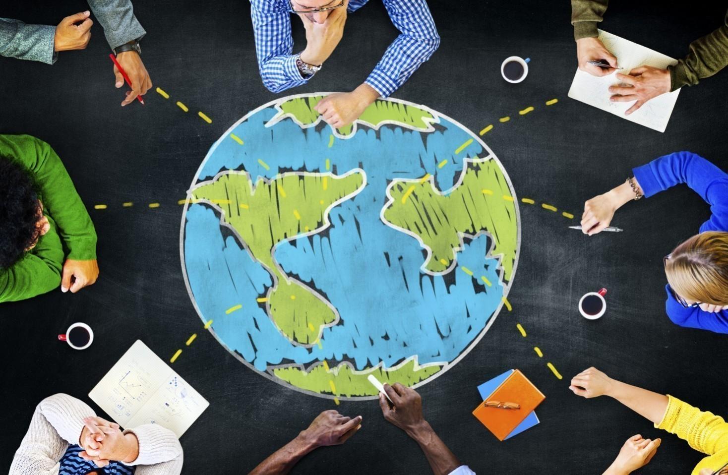 Sustainability World Photo