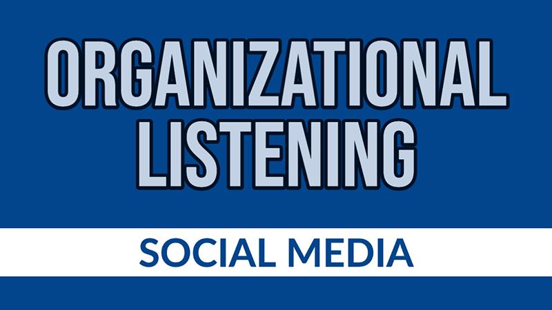 Tarleton Research - Social Media