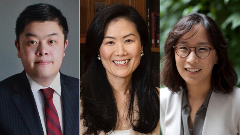 Hao Xu, Jisu Huh, and Hyejoon Rim, University of Minnesota-Twin Cities