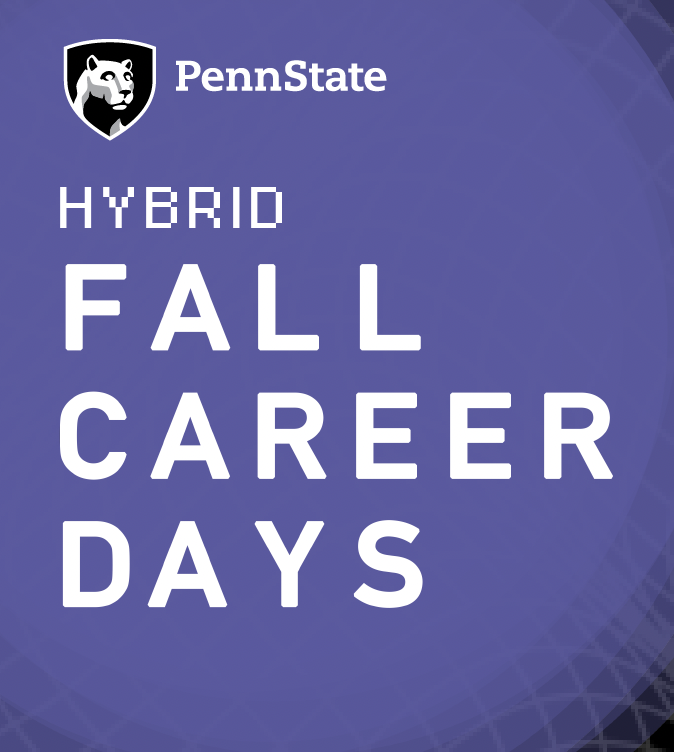 Penn State Fall Career Days, Day 1