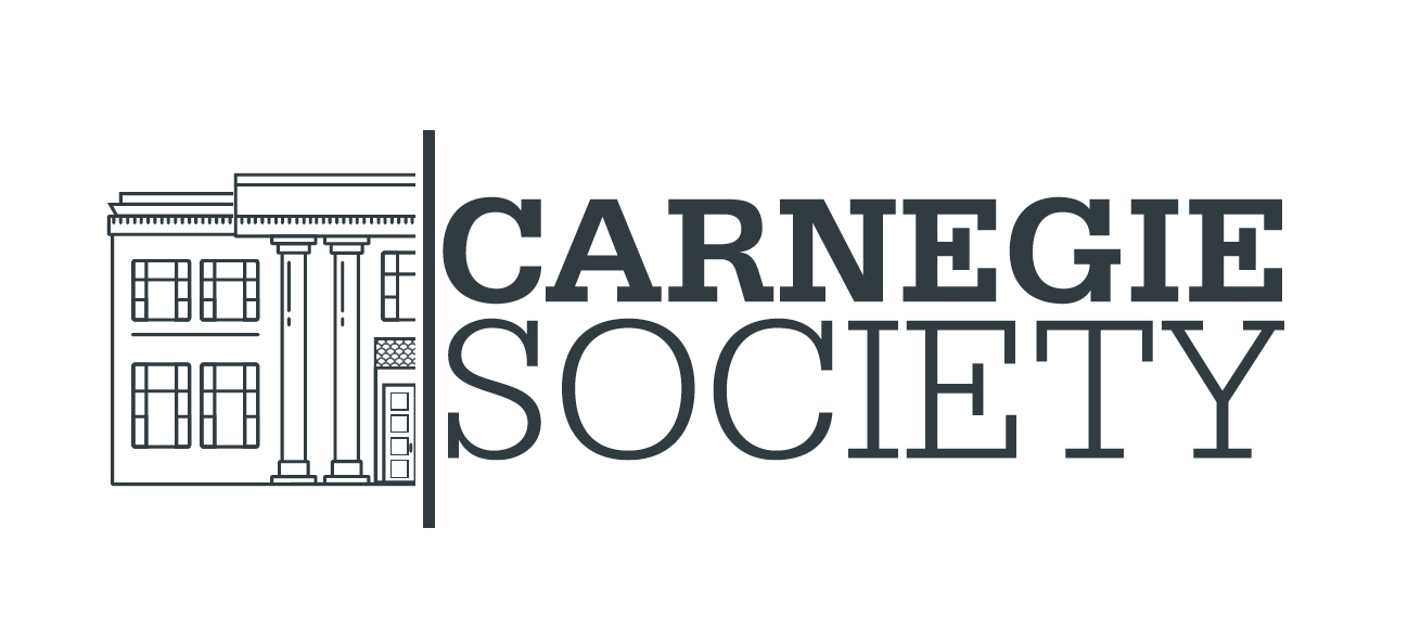 Carnegie Society wordmark
