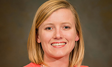 Erin Ash, Assistant Professor, Clemson University