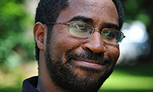 Steve Bien-Aime, Assistant Professor, Northern Kentucky University