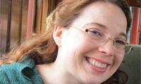 Katie Blevins, Assistant Professor, University of Idaho