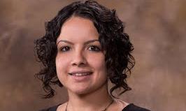 Lauren Decarvalho, Assistant Professor, University of Denver