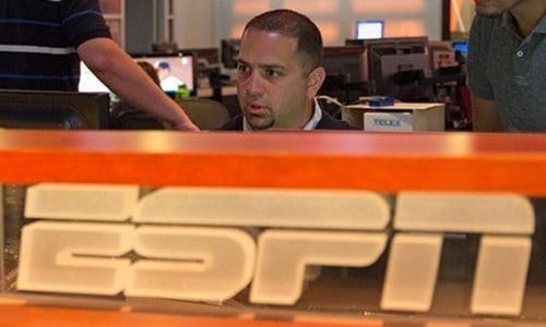 Dan Kocse, Content Editor, ESPN