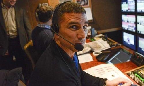 Rich Russo, Director, Fox Sports